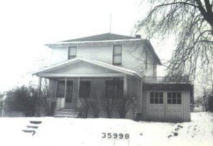 84 Riverview 1940s Willard Library